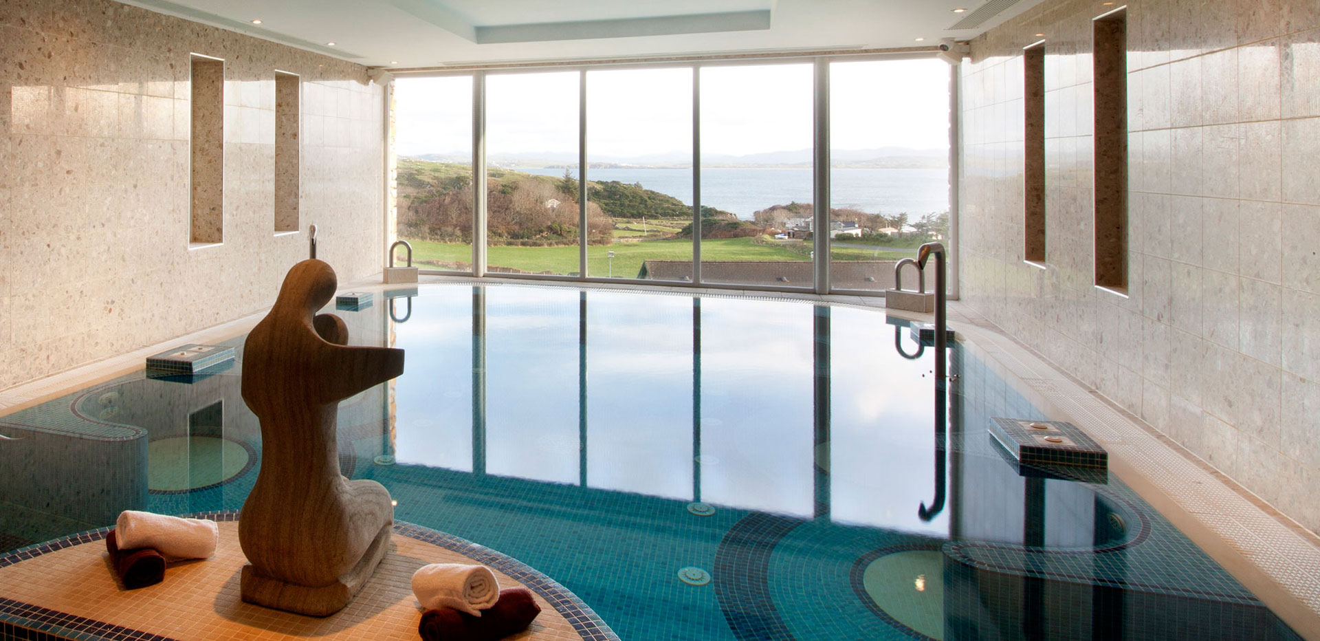 The Shandon Hotel Donegal Hotels 4 Star Hotels Ireland