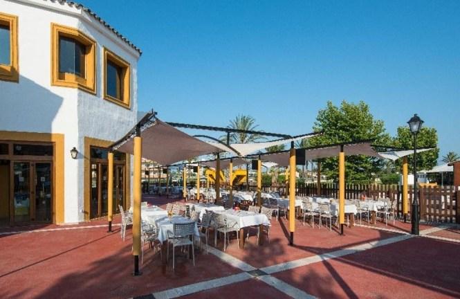 Majorca 3 Bellevue Club Apartments