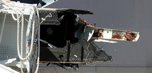 Did the Airbus A330 of Flight AF447 have rudder problems?