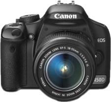 My Camera - Canon D450
