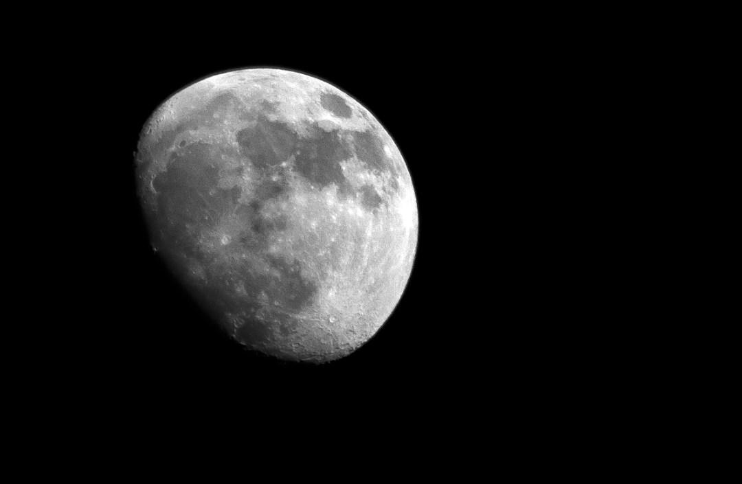 Moonshot – 9/Project 52