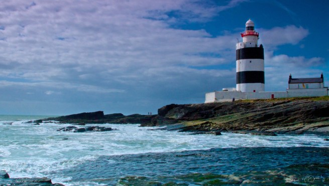 Hook Head, Co. Wexford - Colour Photo