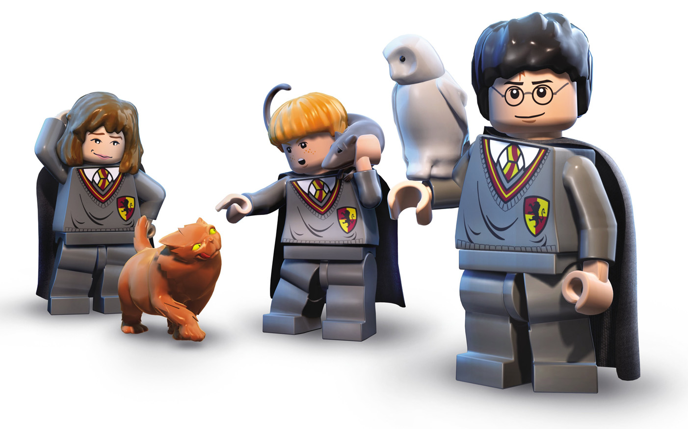 LEGO Dimensions Expansion Packs Based On The Goonies