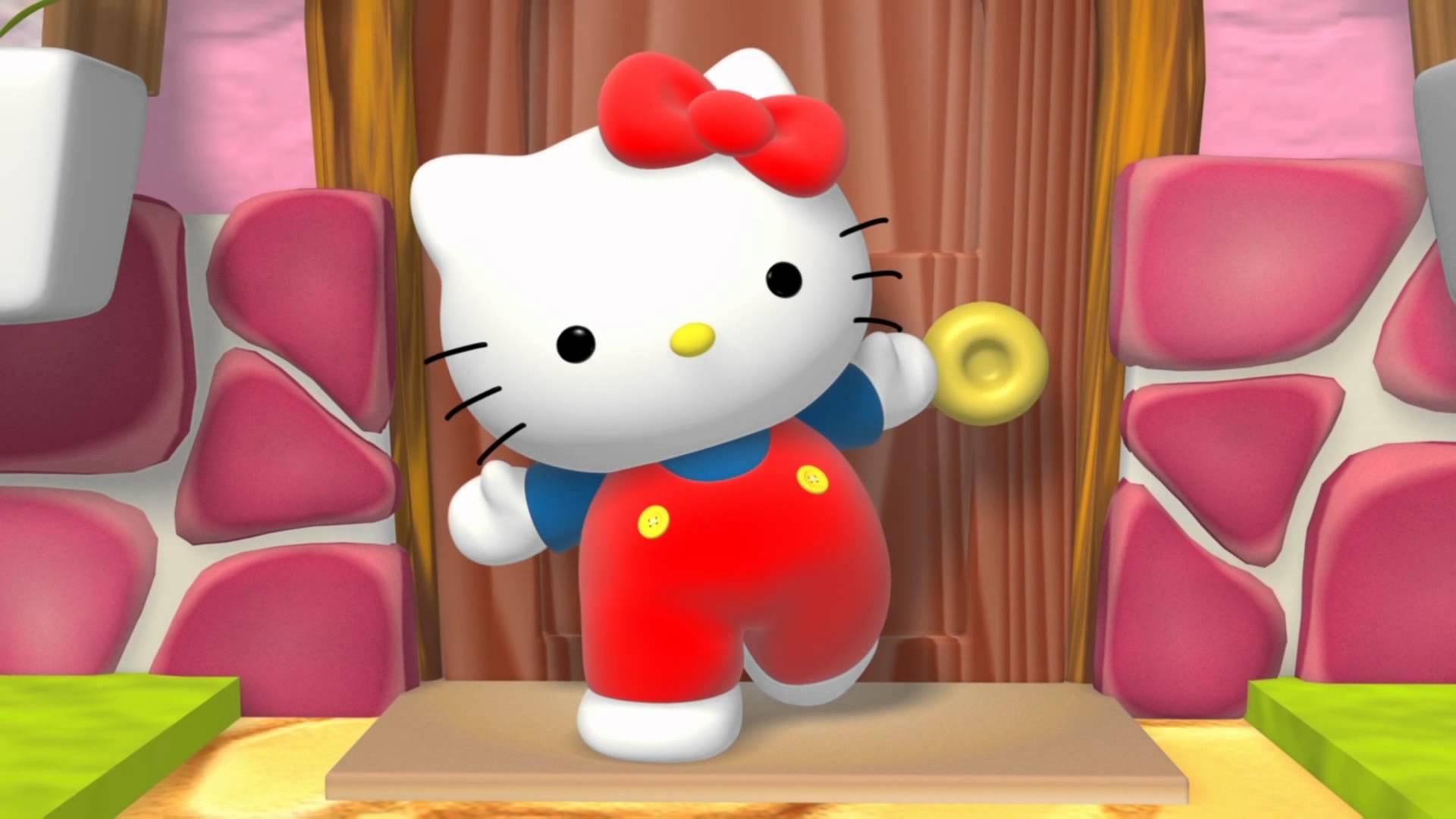 Hello Kitty Kruisers Racing Onto Nintendo Switch Stg