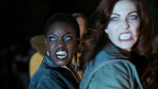 Audi 'Vampire Party' Super Bowl Commercial 2012_v2