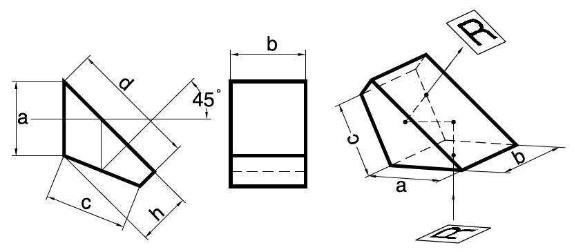 Introduction to Different Types of Optical Prisms