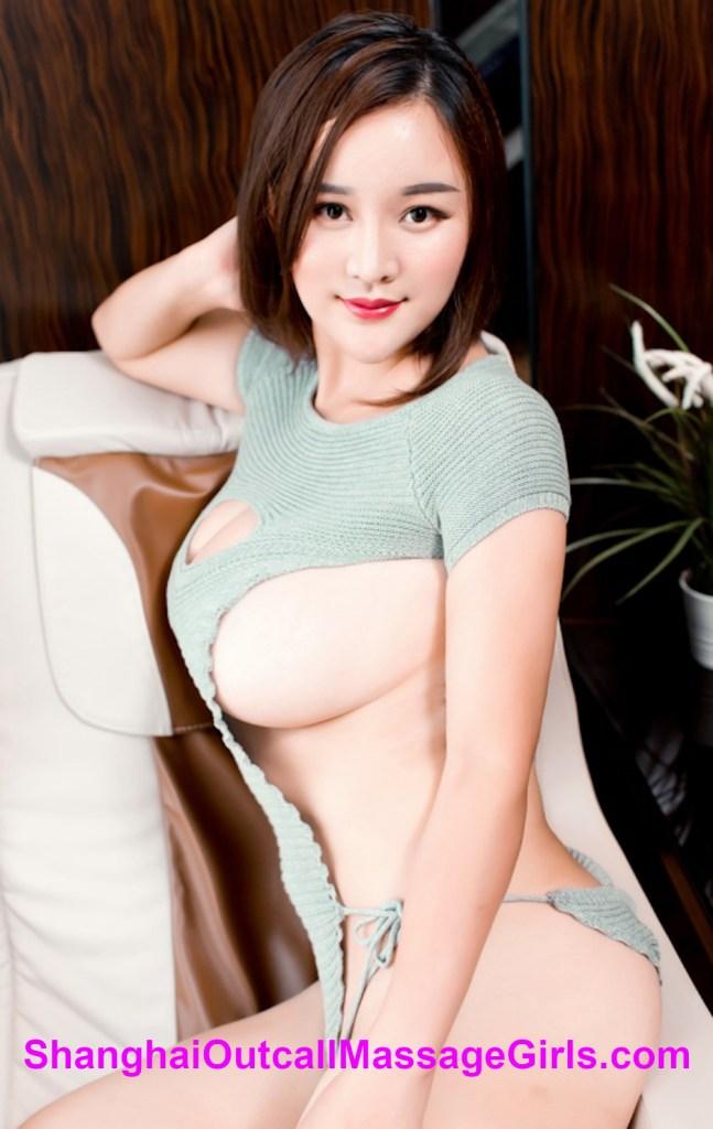 Betty - Shanghai Escort