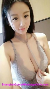 Jessie - Shanghai Massage Girl