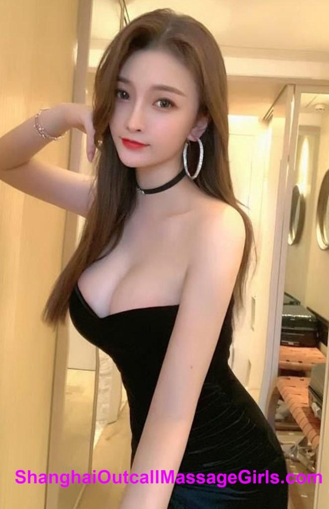 Lori - Shanghai Escort