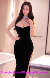 Lynda - Shanghai Escort