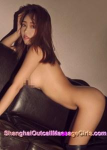Ann - Thai Escort - Shanghai