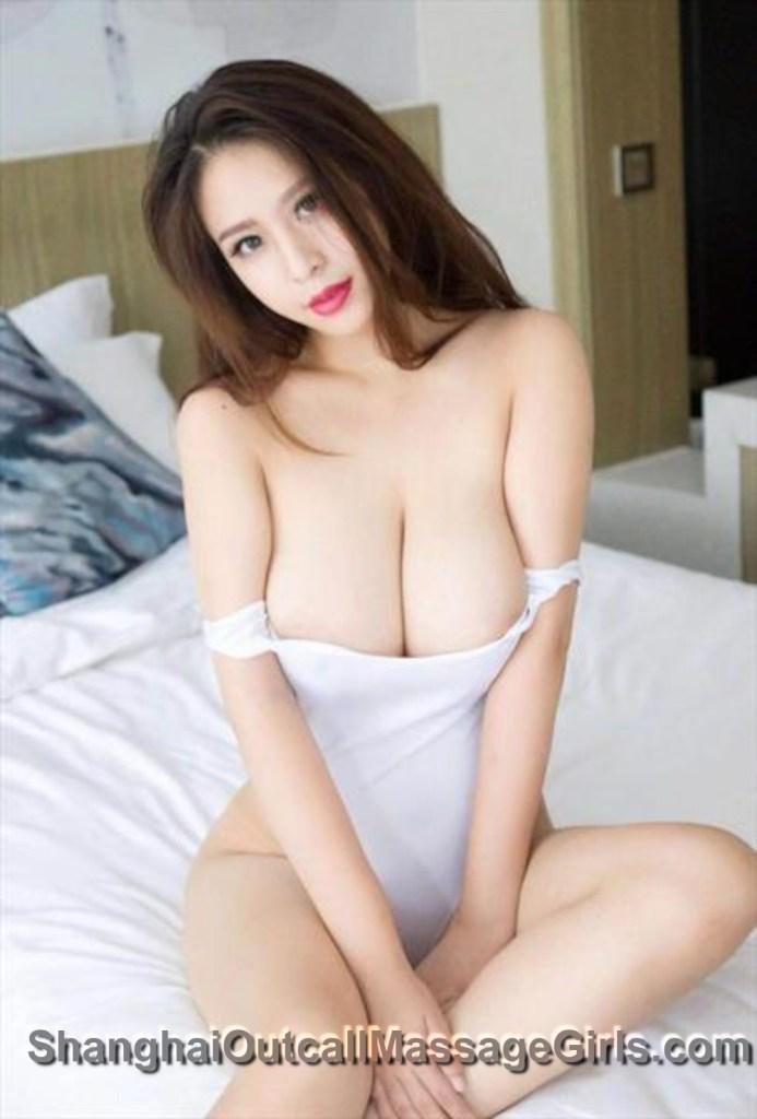 Heather - Shanghai Escort