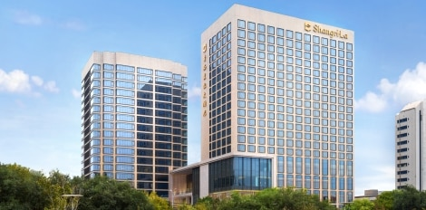 Shangri La Hotel Jinan Opens In The Heart Of Spring City