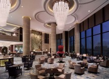 Hotel In Yangzhou - Luxury 5 Star Shangri-la