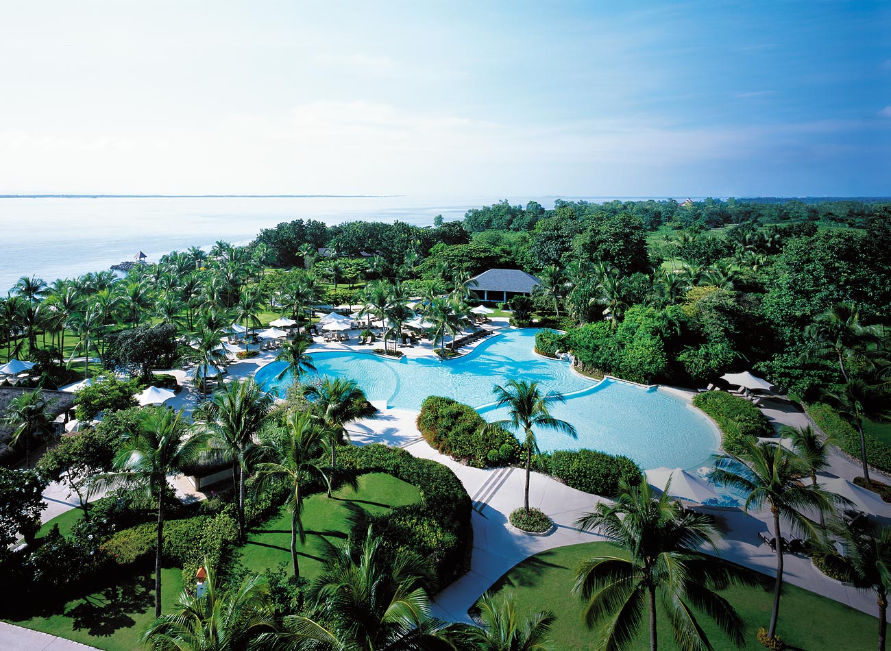 Image result for shangri-la's mactan resort & spa cebu