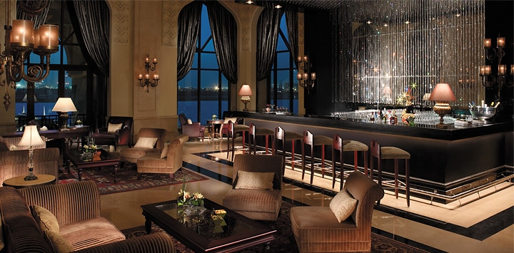 living room restaurant abu dhabi elegant wallpaper for al hanah bar shangri la hotel qaryat beri