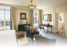 Offers Promotions & Packages Shangri-la Hotel Paris