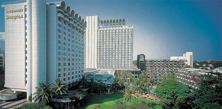 Image result for Shangri-La Hotel singapore