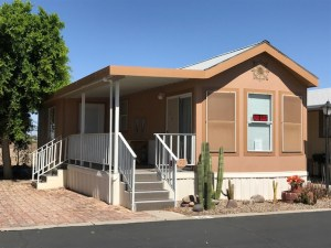 Shangri-La Yuma RV Resort Living 55+ Community