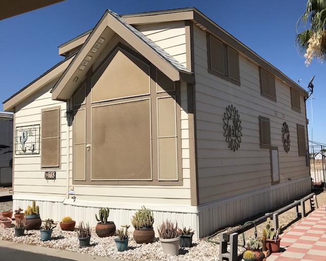 Shangri-La Yuma Resort Living