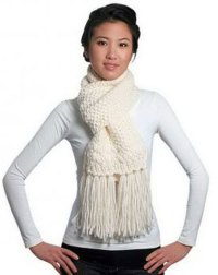Stylish Winter Scarves Trends for Women   Shanila's Corner