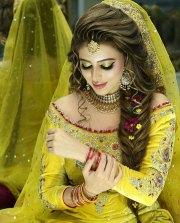 bridal mehndi makeup 2017 shanila's
