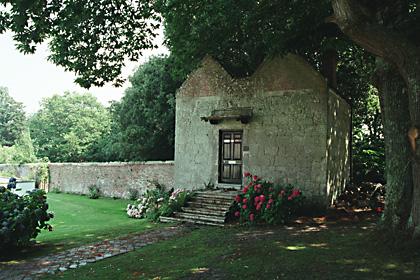 Shanklin Manor Summerhouse