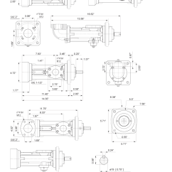 Centrifugal Pump Mechanical Seal Diagram Hyster S50xm Forklift Wiring Seim Pxf Series Screw Pumps For Viscous Fluids And Fuel Transfer
