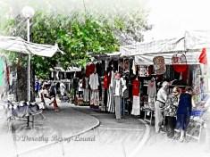 Italian Local Markets
