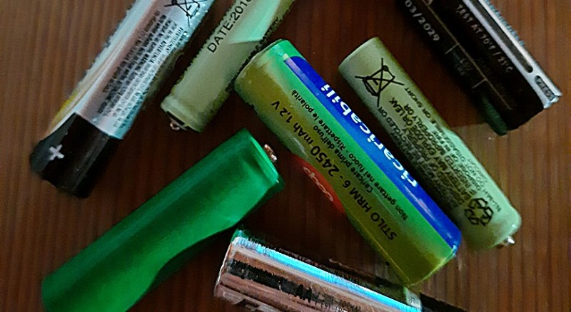 The Trouble With Batteries