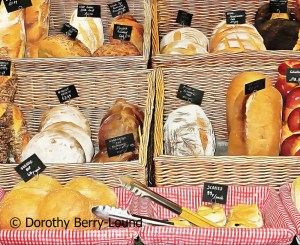 What are the benefits of home bread making