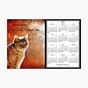 special edition calendars 2022