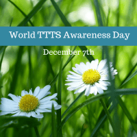 TTTS Awareness on World TTTS Day 2016