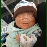 Premature Mother's Guilt: Merrick's Story