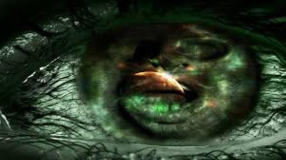 alien-eye