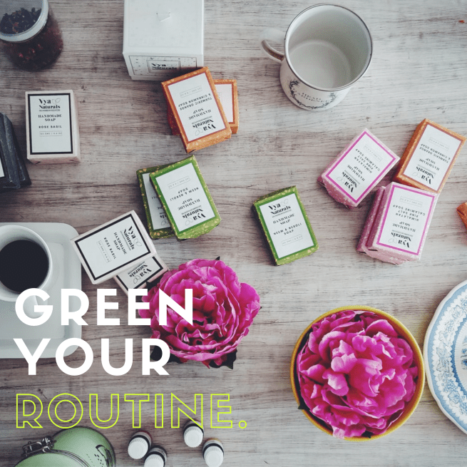 how to choose organic beauty products