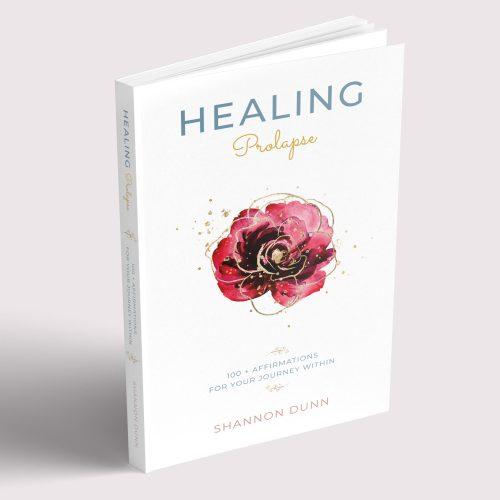 healing prolapse