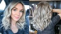 New Hair Color + 3 Simple Healthy Hair Tips - SHANNON SULLIVAN