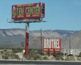 Brothel Hot Sauce??? Oh Nevada.
