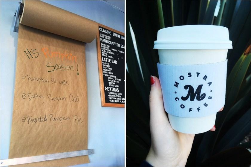 best pumpkin spice latte in san diego