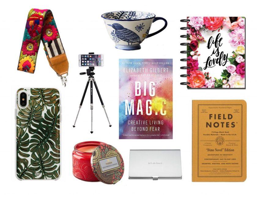 Gifts for Creative Entrepreneurs
