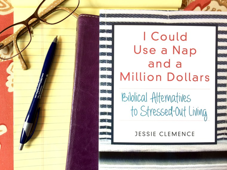 Could you use a nap and a million dollars?