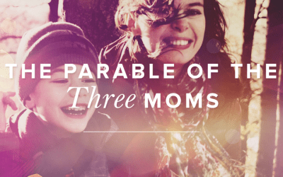 Parable of Three Moms