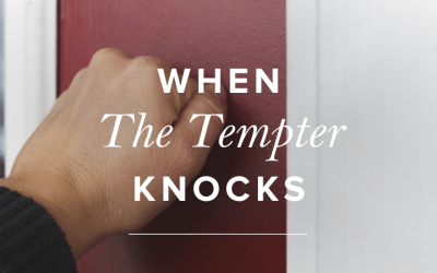 When the Tempter Knocks