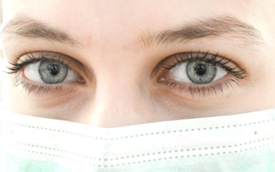 Surrendering Control When Facing Coronavirus