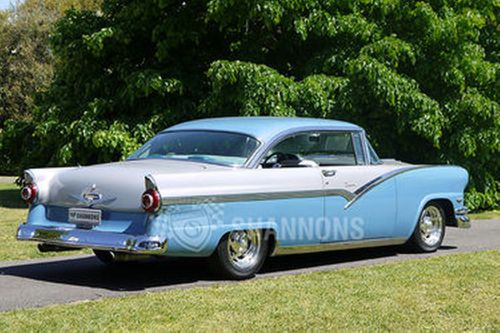 small resolution of ford fairlane victoria 460 v8 modified coupe lhd