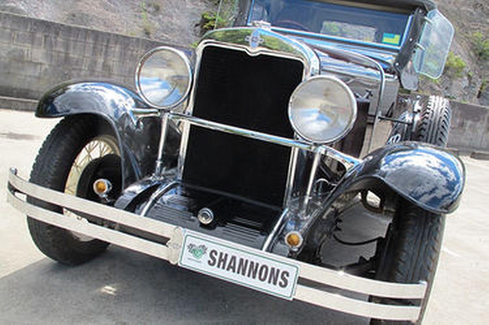 hight resolution of chevrolet series ad roadster rhd