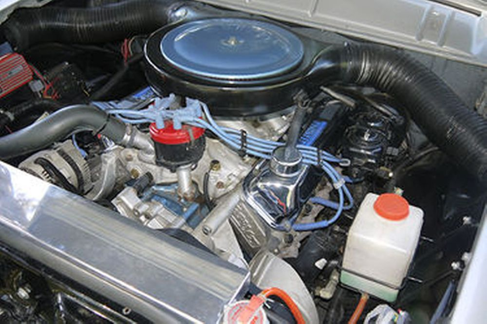 medium resolution of  ford fairlane victoria 460 v8 modified coupe lhd