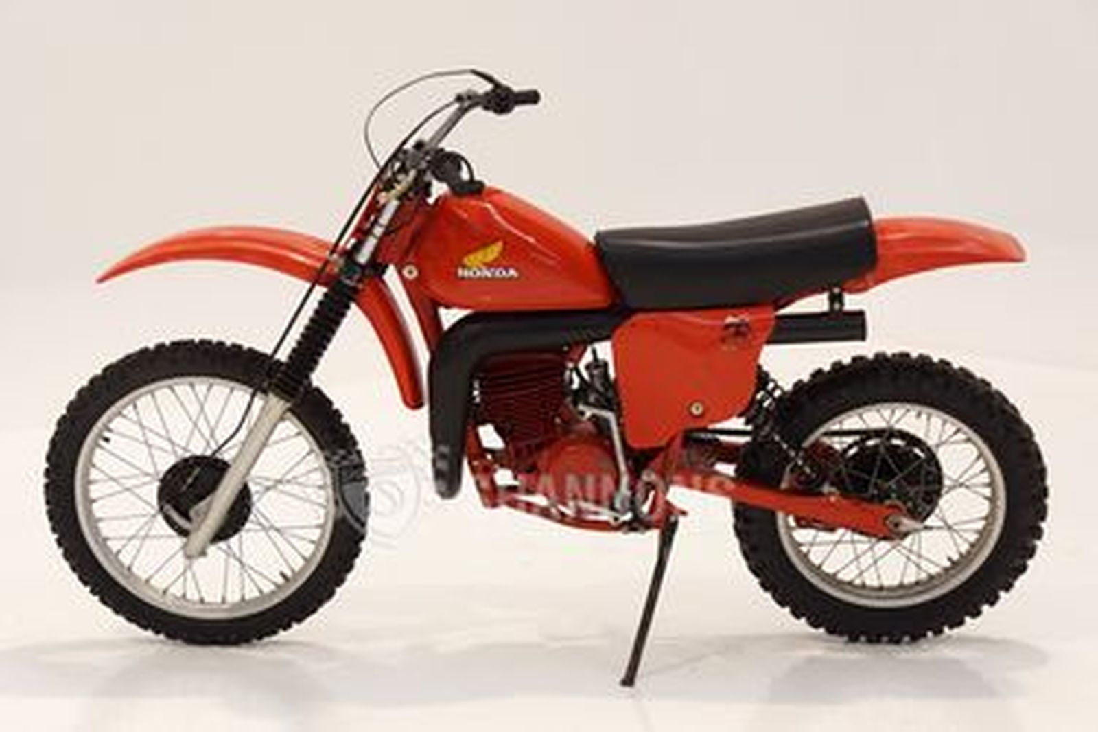 hight resolution of honda cr250 rz elisnore motorcycle