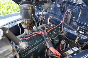 Oldsmobile '60 Series' Sedan Auctions  Lot 16  Shannons